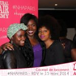 Berry and Curls Night: what's up for the 2014 Natural Hair Academy + Giveaway