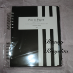 Mon beloved planner: Pen to Paper Agendas