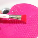 Clean brushes without the fuss with Sigma Beauty